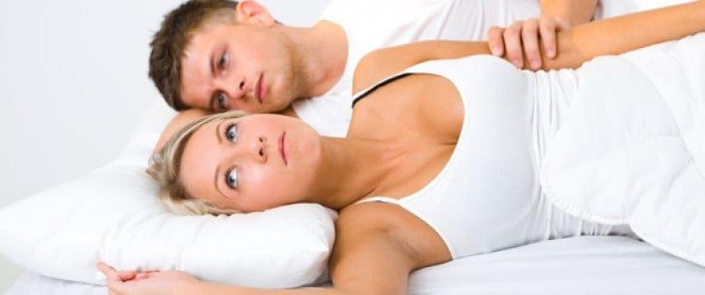 éjaculation précoce xfr 1 - L'éjaculation précoce est normale chez les hommes