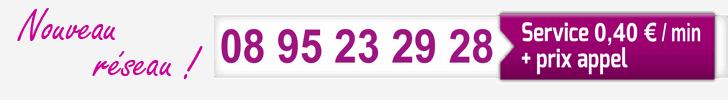bandec2019 - Nouveau réseau de téléphone rose avec des filles coquines