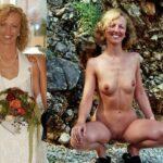 Habillées Déshabillées la série de photos sexy du mois