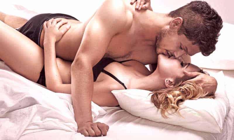 La fréquence des rapports dans le couple xfr sexo 2 - On vous dit tout sur la fréquence des rapport sexuels dans le couple