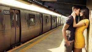 sexe métro xfr 1 - Baisée par un inconnu dans le métro tous les jours