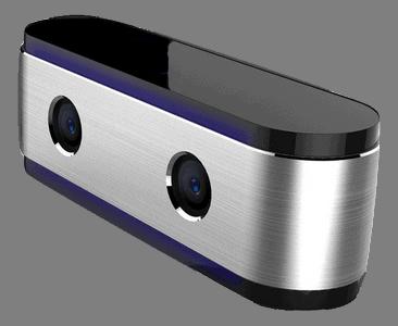 La weecam, première caméra 3d vr sbs en vente pour le vidéochat