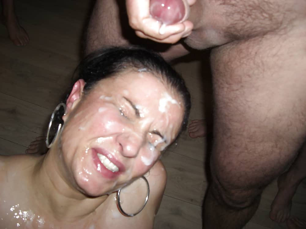 video-wife-facial-home-made