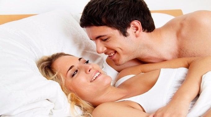 Enquête sur la vie sexuelle des françaises